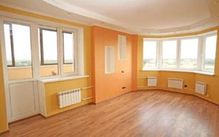 квартир ремонт капитальный