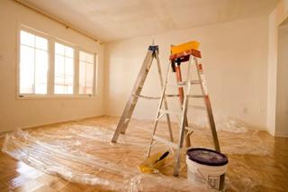 квартиры комнатной ремонт