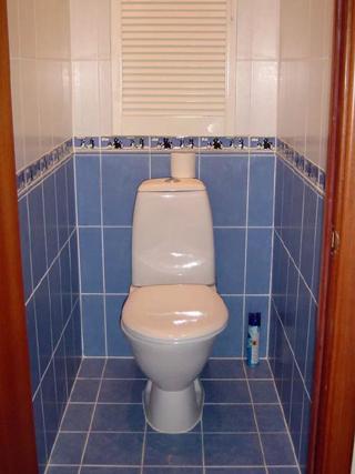 remont tualeta